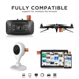 Funda iPhone 12 Piel Tapa Vertical