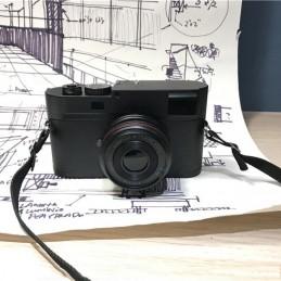 VR BOX Gafas 3D Móvil con Mando Bluetooth