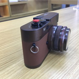 Mini Lupa Portátil de Lectura 3-45X con 3 Luces LED
