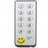 Reloj Inteligente Bluetooth Color Azul