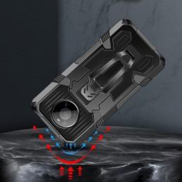 ROCK Soporte Imán para Coche Rotación 360 Grados