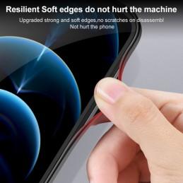 Vidrio Templado Xiaomi Mi 8 BASEUS