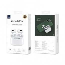 Button Bluetooth Headset