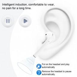 Auriculares Bluetooth de Botón