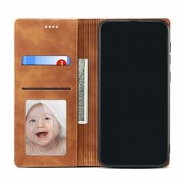 Brazalete Móvil iPhone XS XS Max XR X 8 Plus 7 Plus S9+ S8+ Xioami Sony XZ3 Premium Rosa
