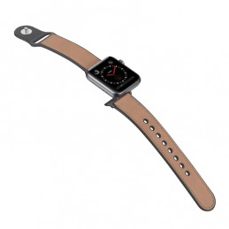 Funda iPhone 11 Piel Tapa...