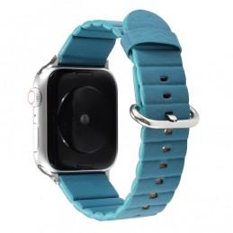 Maqueta de Apple Watch Series 4 44mm con Pantalla Negra