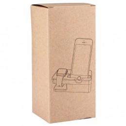 Cargador iPhone X Inalámbrico Coche