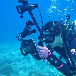 Maqueta Cámara Canon EOS 80D