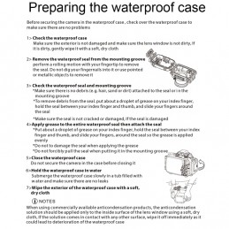 iPhone 11 Pro Waterproof Diving Housing