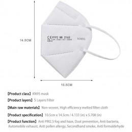 Maqueta con Pantalla Apagada para iPad Mini 5